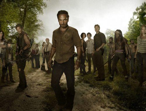 """""""Michonne"""" podría dejar #TheWalkingDead"""