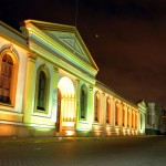La Ruta Nocturna llega al Museo de Barquisimeto