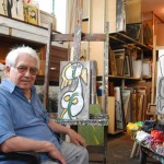 Falleció el artista plástico carabobeño Oswaldo Vigas