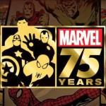 Marvel celebrará por todo lo alto su 75 aniversario