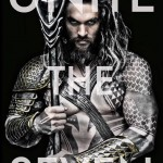 Zack Snyder publica la imagen oficial de Jason Momoa como Aquaman