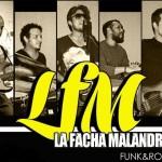 """Lanzamiento del nuevo sencillo """"Simea"""" de La Facha Malandra"""
