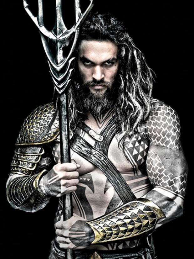 James Wan dirigirá 'Aquaman'