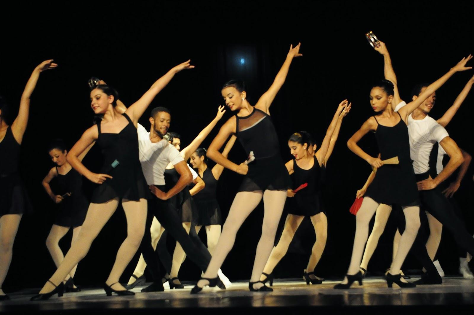 Ballet de la Mar presenta  GALA DE BALLET EN EL OMAR CARREÑO