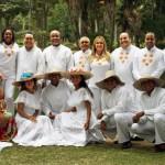 Vasallos de Venezuela cierra ciclo Guataca en la Plaza con música y danzas tradicionales