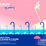 Festival de Teatro Rosa de Ccs arranca en Fundación Celarg el 10 de junio de 2015