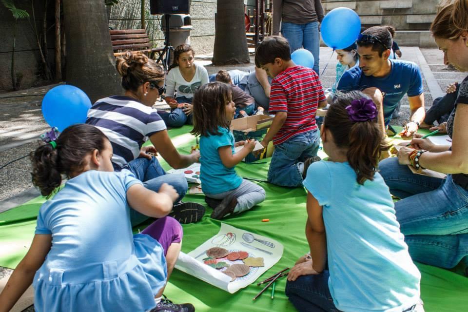 Cultura Chacao conmemora Día Mundial del Medio Ambiente en su próxima cita de Cuentos para Inventar