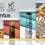 Los vientos de la Orquesta Sinfónica de Venezuela en Concierto