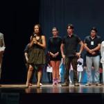 Culminó el I Concurso Nacional de Danza Clásica, Neoclásica y Contemporánea Mérida 2015