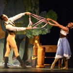 Del 10 al 19 de julio  Ballet de la Mar Presenta Gala de Fin de Curso