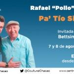 """""""Pollo"""" Brito Pa' Tío Simón"""
