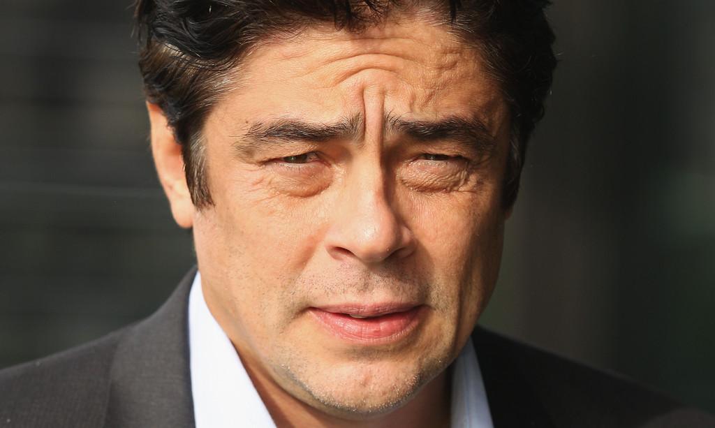 'Star Wars: Episodio VIII' quiere a Benicio del Toro como villano