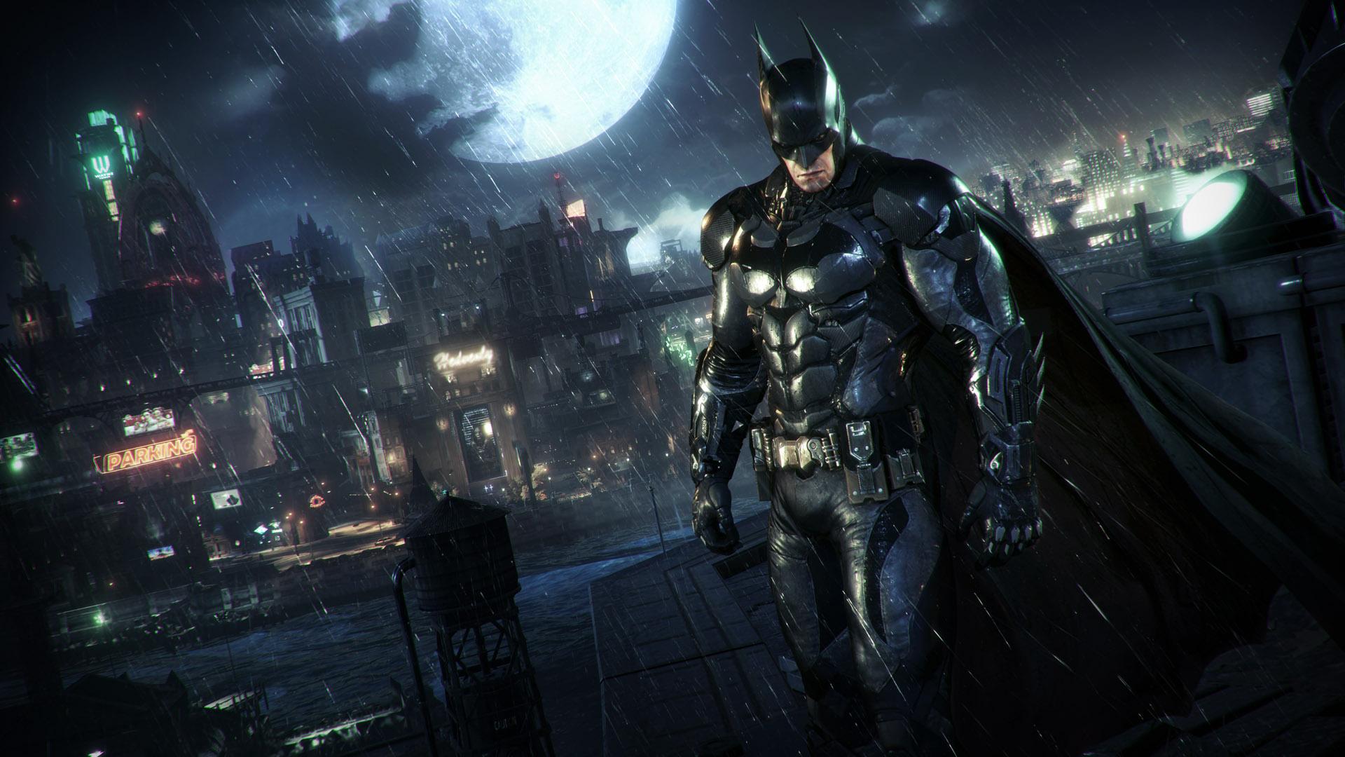 ¡Feliz día de Batman!