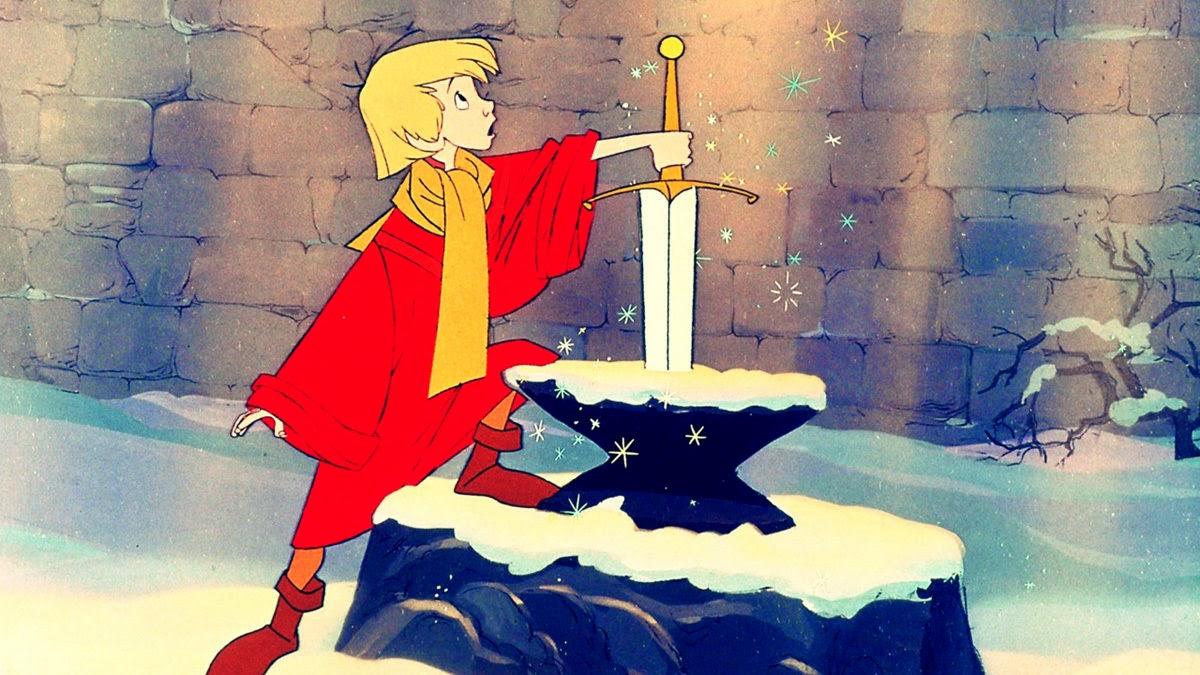 Es imparable: Disney prepara 'remake' de acción real de 'La Espada en la Piedra'