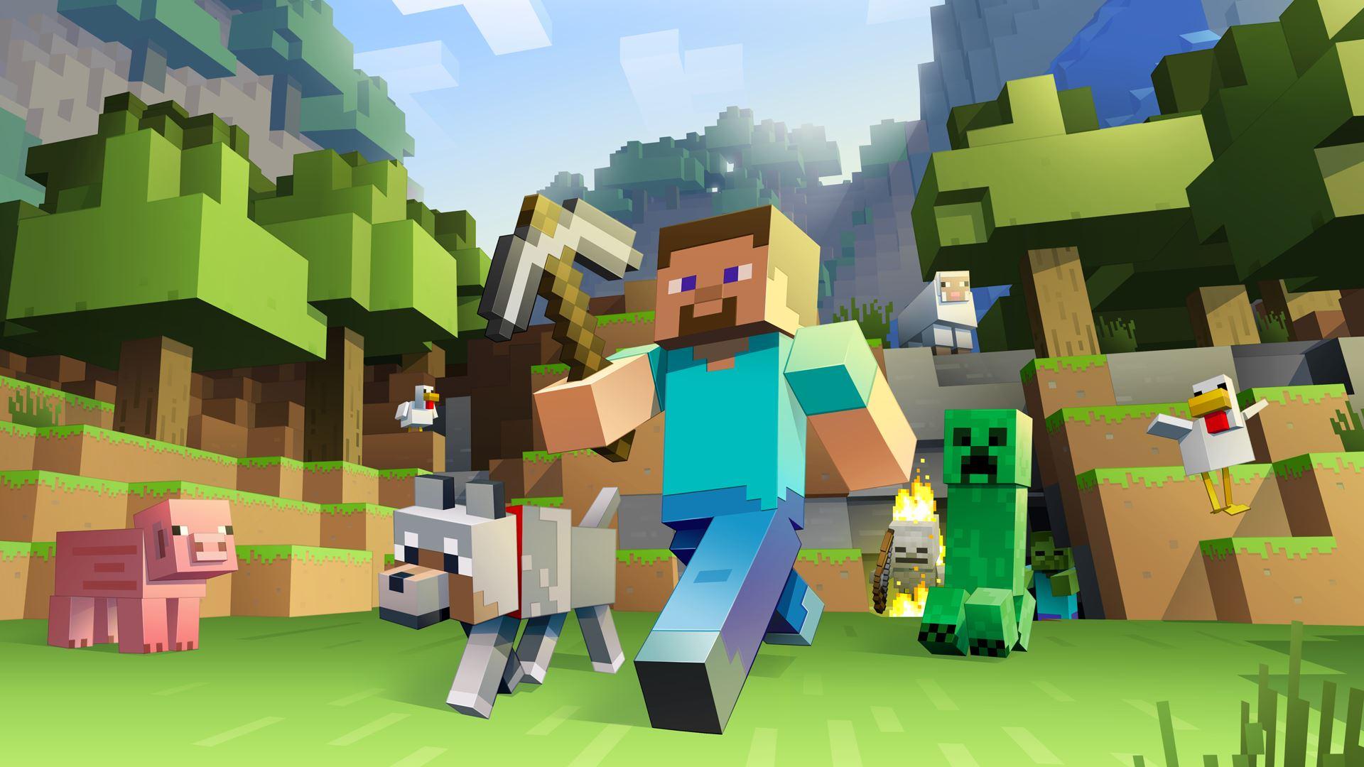 La película de 'Minecraft' ya tiene director