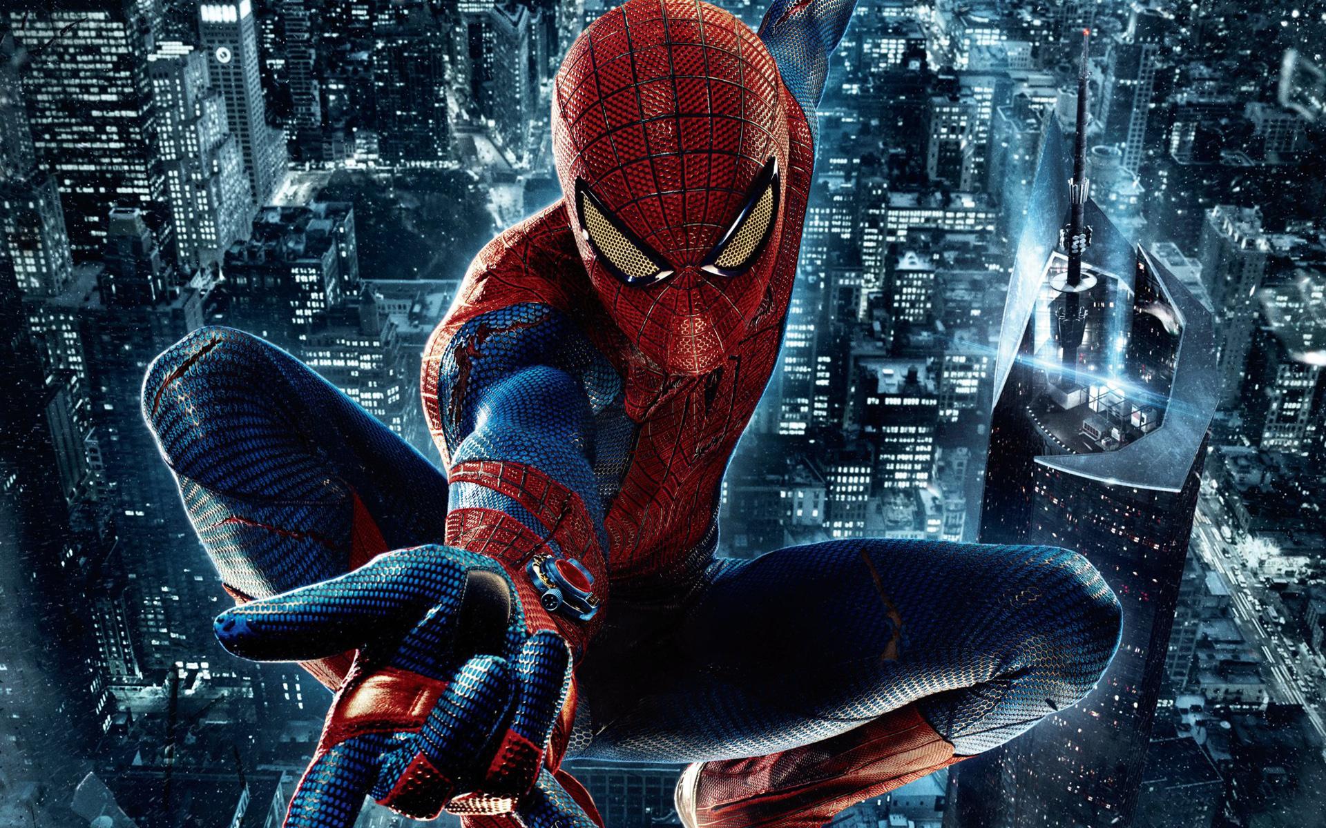 The Amazing Spider-Man 3 iba a revivir a los muertos