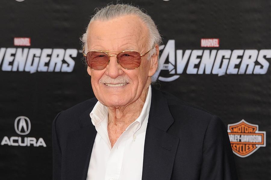 Stan Lee tendrá un cameo especial en X-Men: Apocalypse