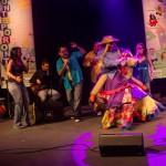 Piso 1 presenta Ponteporonte: ¡Un concierto pelempempudo!
