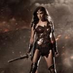'Wonder Woman' comenzará a rodarse en noviembre