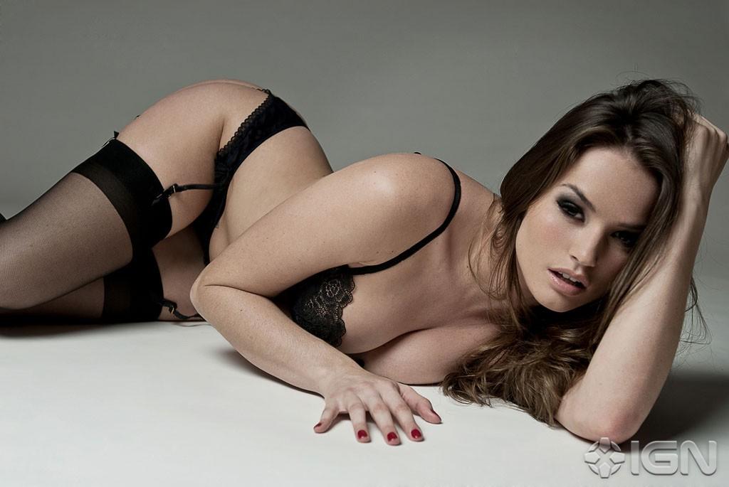 Tori Black la mujer más sexy del porno