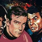 IDW publicará las tiras británicas de Star Trek