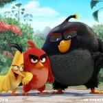 Llega el nuevo trailer de ¡¡Angry Birds!!