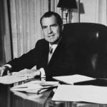 ABC prepara una serie sobre el escándalo de Watergate