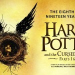 La obra de teatro 'Harry Potter and the Cursed Child' podría convertirse en libro