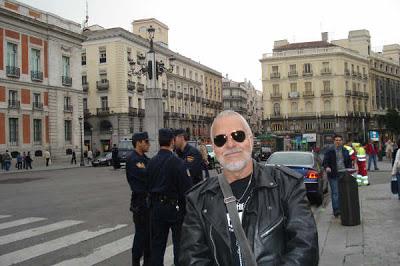 Falleció el locutor Alfredo Escalante