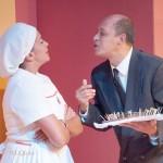"""Los guisos de """"La Cocinera"""" siguen en Centro Cultural BOD"""