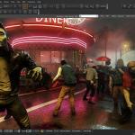 Ya puedes crear tu propio videojuego para PC con Lumberyard