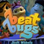 'Beat Bugs'  la nueva serie animada de Netflix