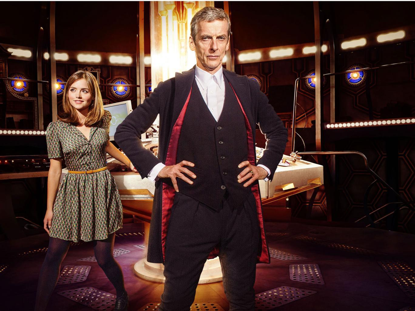 'Doctor Who' sólo tendrá un episodio en 2016