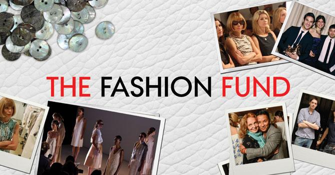 The Fashion Fund