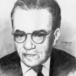 """Hoy se cumple 124 años del natacilio del """"pintor del avila"""", Manuel Cabré"""