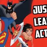 Cartoon Network estrenará serie animada sobre La Liga de la Justicia