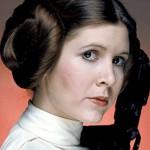 """El libro """"Star Wars: Bloodline"""" contará como la Princesa Leia llego a ser general"""