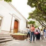Se inician las Rutas Históricas de Chacao 2016