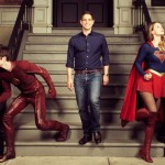 Si habrá crossover entre The Flash y Supergirl