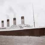 Clive Palmer realiza una réplica exacta del Titanic