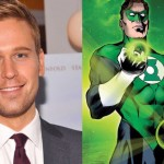 Dan Amboyer podría interpretar a Linterna Verde en Batman vs Superman