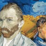 """""""Loving Vincent"""" la nueva película animada al oleo sobre Van Gogh"""