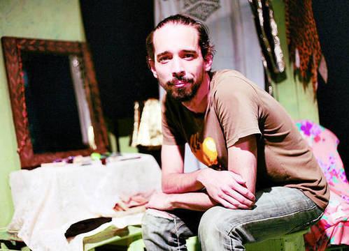 Oswaldo Maccio