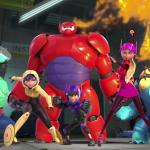 Big Hero 6 tendrá una serie de televisión