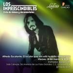 Homenaje al locutor Alfredo Ecalante cierra primer ciclo de proyecciones 'Los Imprescindibles