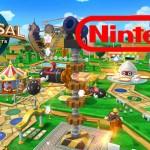Nintendo abrirá el primer parque de diversiones en 2020