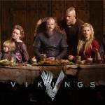 Vikings ha sido renovada por una quinta temporada