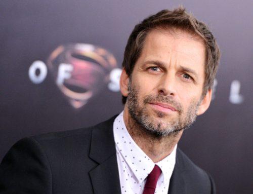 """Un artista de efectos declara: No hay """"un corte de Zack Snyder"""" de Justice League"""