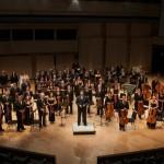 Orquesta Filarmónica Nacional se presenta este domingo en el TTC