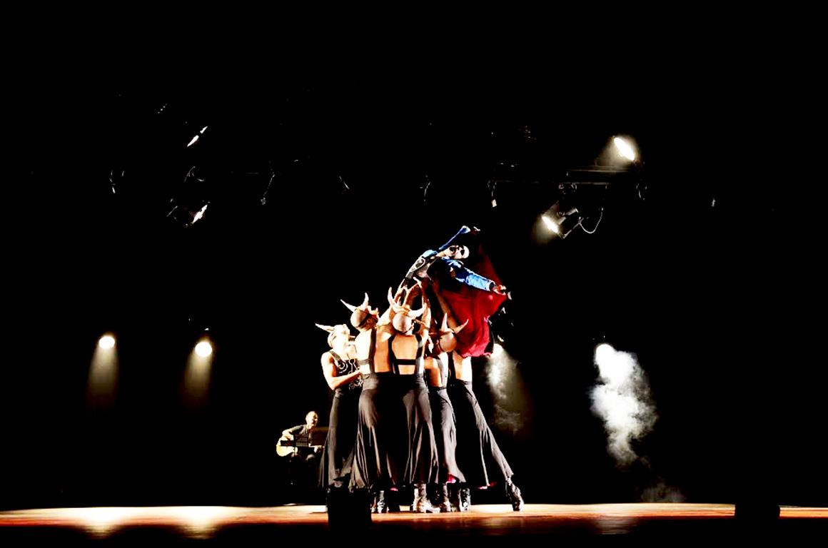 10+1 obras que no te puedes perder este FESTIVAL DE TEATRO DE CARACAS 2016 #SubeElTelón